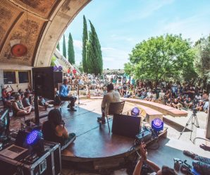 FORM Arcosanti publicizes stellar cultural programming for 2019 installment