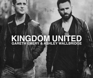 Gareth Emery and Ashley Wallbridge craft a trance lover's sonic playground on collaborative LP, 'Kingdom United'