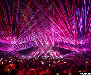 Gareth Emery will deliver the primary ever open-air Laserface present to Brooklyn Mirage