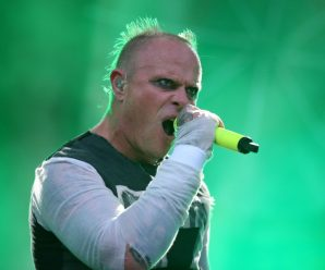 Glastonbury declares plans for a Keith Flint tribute efficiency