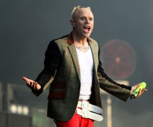 Keith Flint tribute set at Glastonbury Festival in jeopardy over publicity considerations