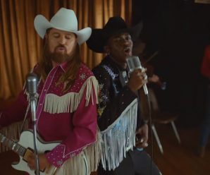 Lil Nas X drops star-studded music video for 'Old Town Road' that includes Billy Ray Cyrus, Diplo, Rico Nasty, and extra