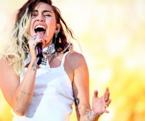 Miley Cyrus teases new album, 'She Is Coming'