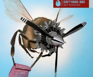 Prepare for the Dirtybird BBQ with a fierce new 'Get Roasted' compilation