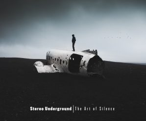 Stereo Underground evokes stoicism in debut LP, 'The Art of Silence' – Dancing Astronaut