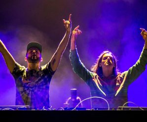 Stream Now: Zeds Dead rocks the Circuit Grounds stage at EDC