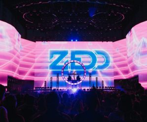 Zedd publicizes fall Orbit Tour