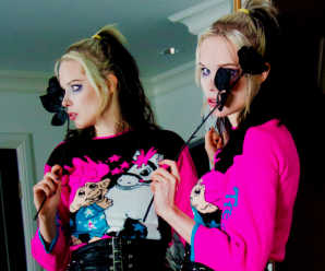 Alice Glass accuses Crystal Castles co-founder of abuse