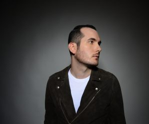 Andrew Bayer delivers clanging new reduce, 'Magitek'