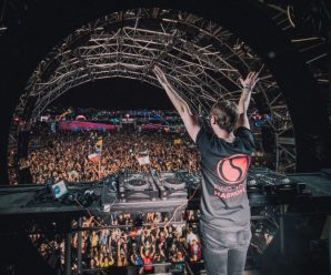 Andrew Rayel recounts internet hosting inHARMONY's inaugural stage at EDC Las Vegas, rising the label [Q&A]