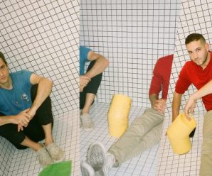 Be the primary to stream Holy Ghost!'s new album 'Work'