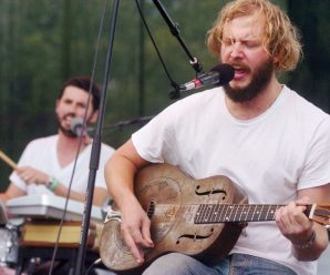 Bon Iver return with two new singles in tow, 'Hey Ma' and 'U (Man Like)'