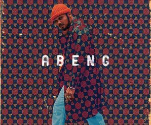 Bump Walshy Fire's freshly launched solo album, 'Walshy Fire Presents: ABENG'