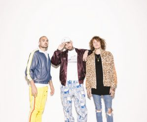 Cheat Codes' 'I Feel Ya' music video is a sultry technicolor affair [Watch]