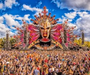 Defqon.1 has been cancelled indefinitely