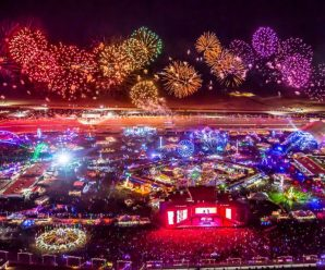 EDC attendee's boyfriend charged with tried homicide after she went 'in opposition to his needs'
