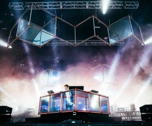 Flume readies second mixtape of the yr