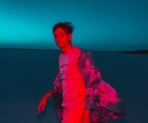 Flume shares but extra music, that includes but extra unimaginable artists