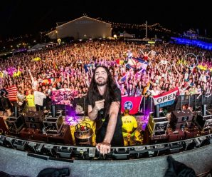 Good Morning Mix: Set the tone with Bassnectar's 'Tempo of Dreams'