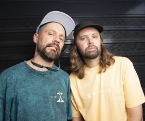 Hermitude return with new single and world tour