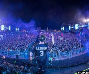Illenium shares phase-one schedule for 2019 Ascend Tour – Dancing Astronaut