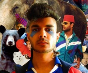 Jai Paul is right here with 'Do You Love Her Now' and 'He'