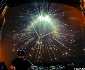 King of visuals Eric Prydz primed to outdo himself with 'EPIC 6.zero HOLOSPHERE' [Watch]