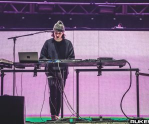 Porter Robinson reside streaming Second Sky Festival, together with 'Worlds' efficiency