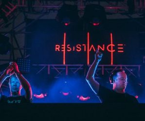 """Sasha and Digweed: """"it's some magic that occurs once we play collectively"""""""