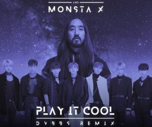 Steve Aoki & Monsta X – Play it Cool (DVBBS Remix) – Dancing Astronaut