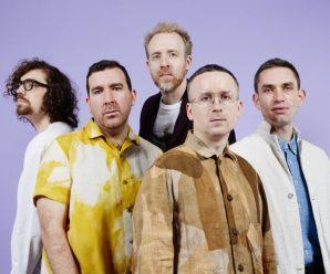 Stream Hot Chip's new dancefloor-directed 'A Bath Full of Ecstasy' album – Dancing Astronaut