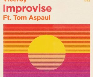 """Viceroy and Tom Aspaul crew up for """"Improvise"""""""