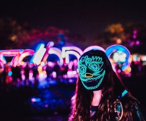 Voodoo brings digital to New Orleans with Bassnectar, REZZ, ZHU, Jai Wolf, Peekaboo + extra