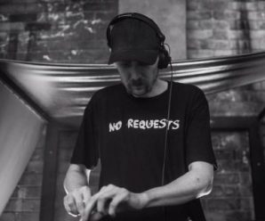 We chat to Revolvers longest operating resident DJ