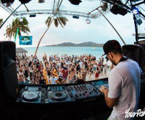 Your Paradise Fiji unveils 2019 lineup led by A-Trak, Gorgon City, Mija, and extra