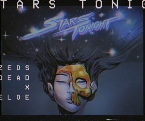 Zeds Dead and DROELOE craft elaborate bass tune, 'Stars Tonight'