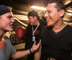 Tiësto unveils touching remix of Avicii's 'Tough Love'