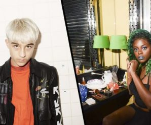 'Rinse & Repeat' vocalist Kah-Lo groups up with Perto for banger