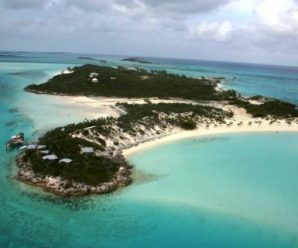 A Fyre Festival featured island is on the market