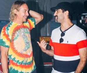 Diplo groups up with Valentino Kahn for funky home heater 'JustYourSoul' [Stream]