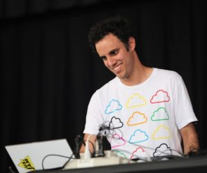 Four Tet releases newest ethereal single, 'Dreamer'