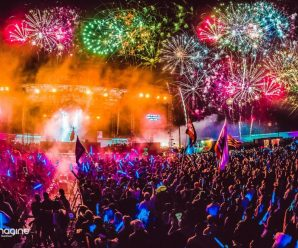 Imagine Music Festival releases full lineup and declares enlargement to four days