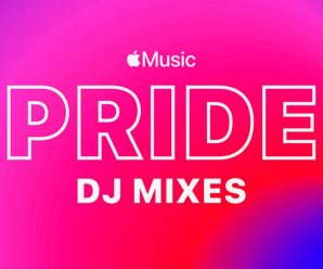 In the spirit of Pride, Apple Music releases 16 exclusives DJ mixes