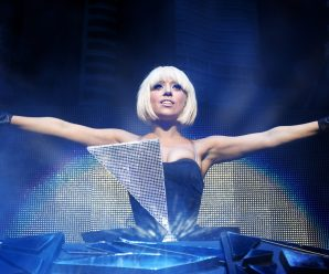 Lady Gaga launches new magnificence model HAUS LABS with music from Boys Noize, Tchami, and Blood Pop