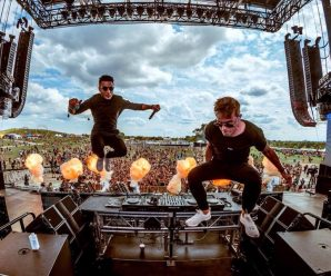 Loud Luxury share new single, 'I am Not Alright,' announce North American tour [Stream]