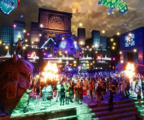 Monstercat companions with social VR firm Sansar to ship Call of the Wild Experience