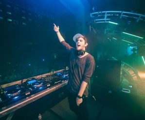 NGHTMRE enlists Holy Goof, Effin, and Crankdat for brand new remixes of A$AP Ferg collaboration, 'REDLIGHT'