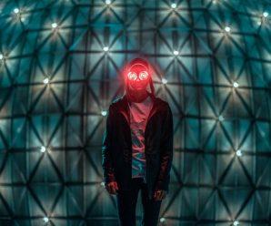 REZZ publicizes VR listening social gathering for 'Beyond The Senses' EP