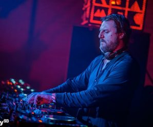 Solomun sees inexperienced with remix of Jon Hopkins' 'Emerald Rush'