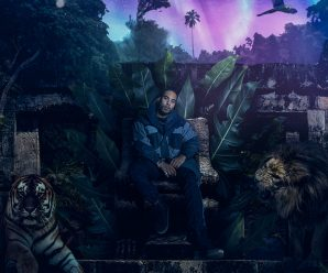 TroyBoi has a brand new OWSLA EP on deck, shares lead single, 'PAPI CHULO' – Dancing Astronaut
